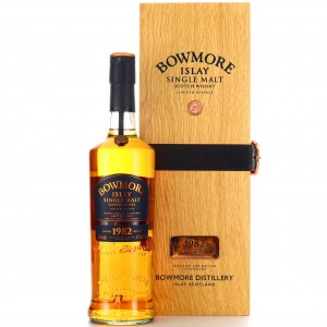 Bowmore 1982 29 Year Old