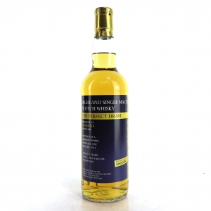 Ardmore 1992 Whisky Agency 18 Year Old / Perfect Dram
