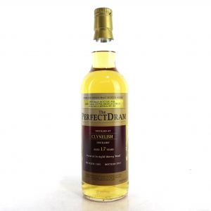 Clynelish 1995 Whisky Agency 17 Year Old / Perfect Dram