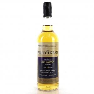 Glen Garioch 1989 Whisky Agency 24 Year Old / Perfect Dram
