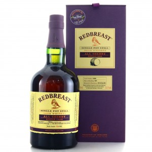 Redbreast 1991 All Sherry Single Cask #42966 / The Loop