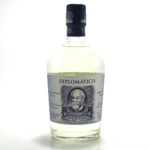 Diplomatico Planas Venezuelan Rum