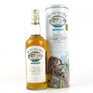 Bowmore Legend / Legend of the Gulls