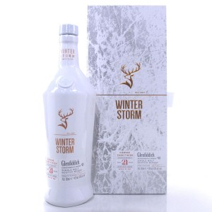 Glenfiddich 21 Year Old Experimental Series #3 Winter Storm / Batch #2