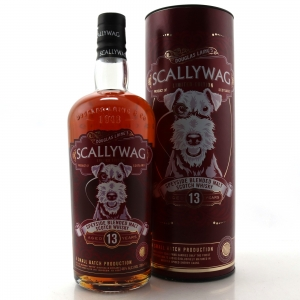 Scallywag 13 Year Old Small Batch