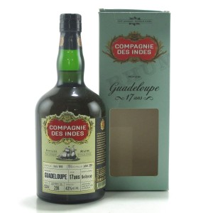 Bellevue 1998 Compagnie Des Indes 17 Year Old
