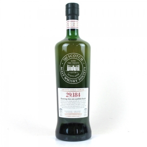 Laphroaig 1995 SMWS 20 Year Old 29.184