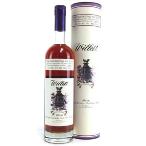 Willett Family Estate 14 Year Old Single Barrel Bourbon #2097
