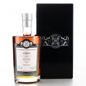Bowmore 1987 Malts of Scotland Cask #17014