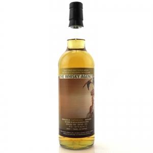 Laphroaig 1995 Whisky Agency 17 Year Old