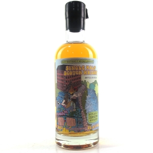Deanston That Boutique-y Whisky Company Batch #1