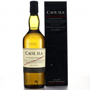 Caol Ila Cask Strength / 61.6%