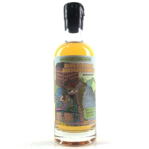 Deanston That Boutique-y Whisky Company Batch #2