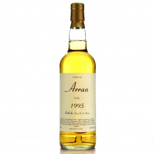 Arran 1995 Private Cask #336