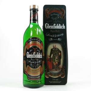 Glenfiddich Clans of the Highland / Clan Campbell