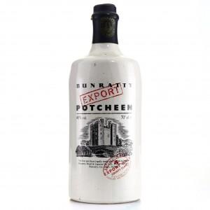 Bunratty Potcheen Export