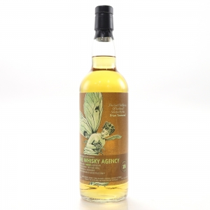 Cambus 1988 Whisky Agency 28 Year Old