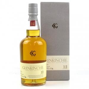 Glenkinchie 12 Year Old