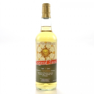 Clynelish 1998 Liquid Sun 13 Year Old