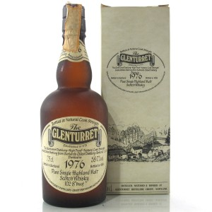 Glenturret 1976 Cask Strength