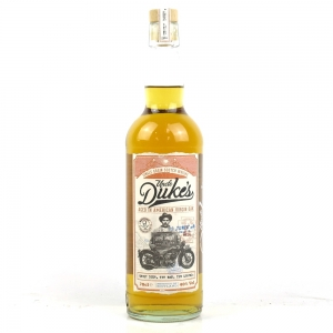 Uncle Duke's 5 Year Old Single Grain Scotch Whisky