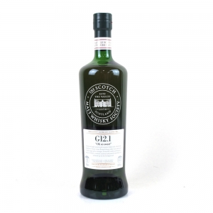 Nikka Coffey Malt 2003 SMWS 11 Year Old G12.1