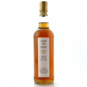 Bunnahabhain 1973 Whisky Exchange 36 Year Old / Liquid Sun