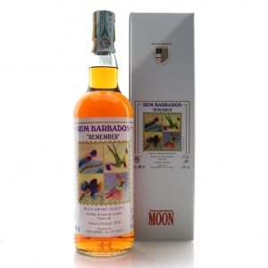 Barbados 'Remember' Moon Import Reserve Rum