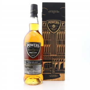 Powers 2001 Single Cask 16 Year Old #70015 / Celtic Whisky Shop