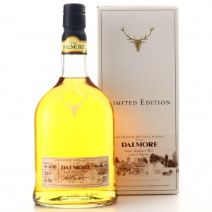 Dalmore 1985 Single Cask / Distillery Exclusive