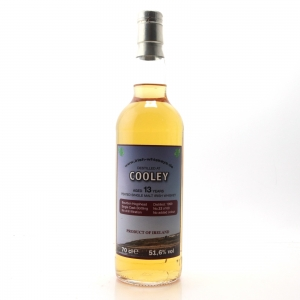 Cooley 1999 Irish-whiskeys.de 13 Year Old