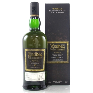 Ardbeg Twenty Something 23 Year Old / Committee Release