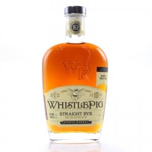 Whistlepig 10 Year Old Single Barrel Rye / Binny's