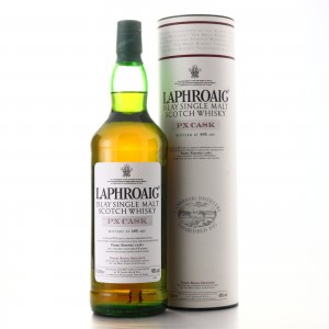 Laphroaig PX Cask 1 Litre