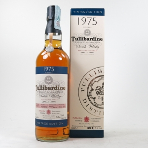 Tullibardine 1975 Single Cask