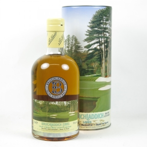 Bruichladdich Links 'The 16th Hole Augusta' 14 Year Old Front