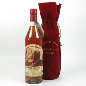 Pappy Van Winkle Family Reserve 20 Year Old