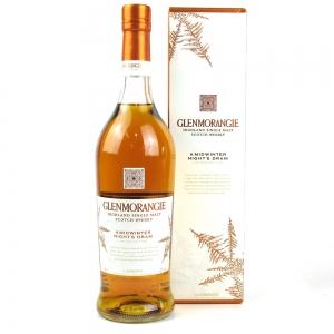 Glenmorangie A Midwinter Night's Dram
