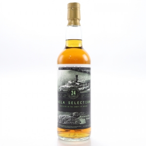 Irish Single Malt 1991 Acla Selection 24 Year Old / 5th Edition