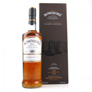 Bowmore 1998 Stillmen's Dram 17 Year Old