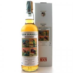 Jamaica 'Remember' Moon Import Reserve Rum