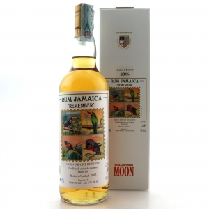 Jamaica 'Remember' Moon Import Reserve Rum