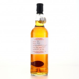 Springbank 2003 Duty Paid Sample 14 Year Old / Fresh Sherry Butt