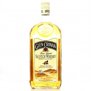 Glen Crinan Scotch Whisky 1 Litre