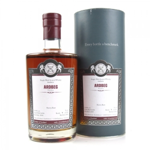 Ardbeg 2000 Malts of Scotland