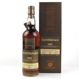 Glendronach 1995 Single Cask #3302