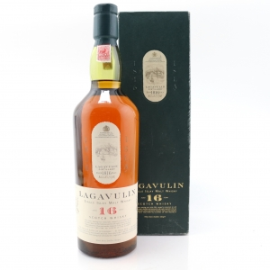 Lagavulin 16 year old White Horse 75cl
