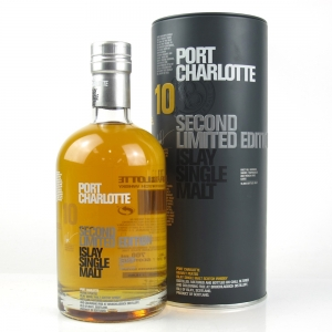 Port Charlotte 10 Year Old 2nd Edition