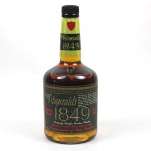 Old Fitzgerald 1849