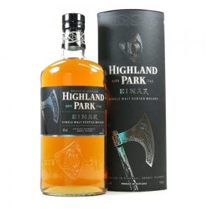 Highland Park Einar 1 Litre